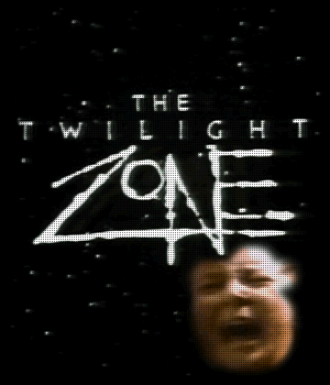 Sandy Martin Twilight Zone Link