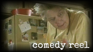 Sandy Martin Comedy Reel Link